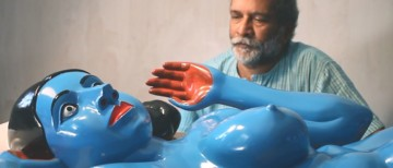 Rasa: A Solo Show by G. Ravinder Reddy
