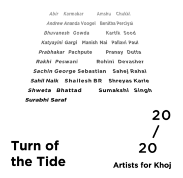 '20/20 Turn Of The Tide'