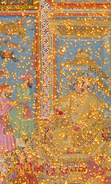 'Lahore Biennale'