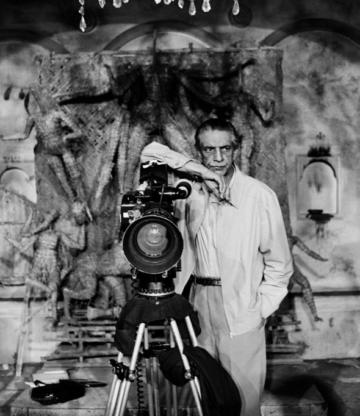 Satyajit Ray & Beyond