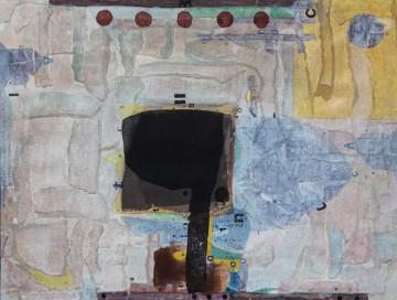 Lamina: Recent Works by Manish Pushkale