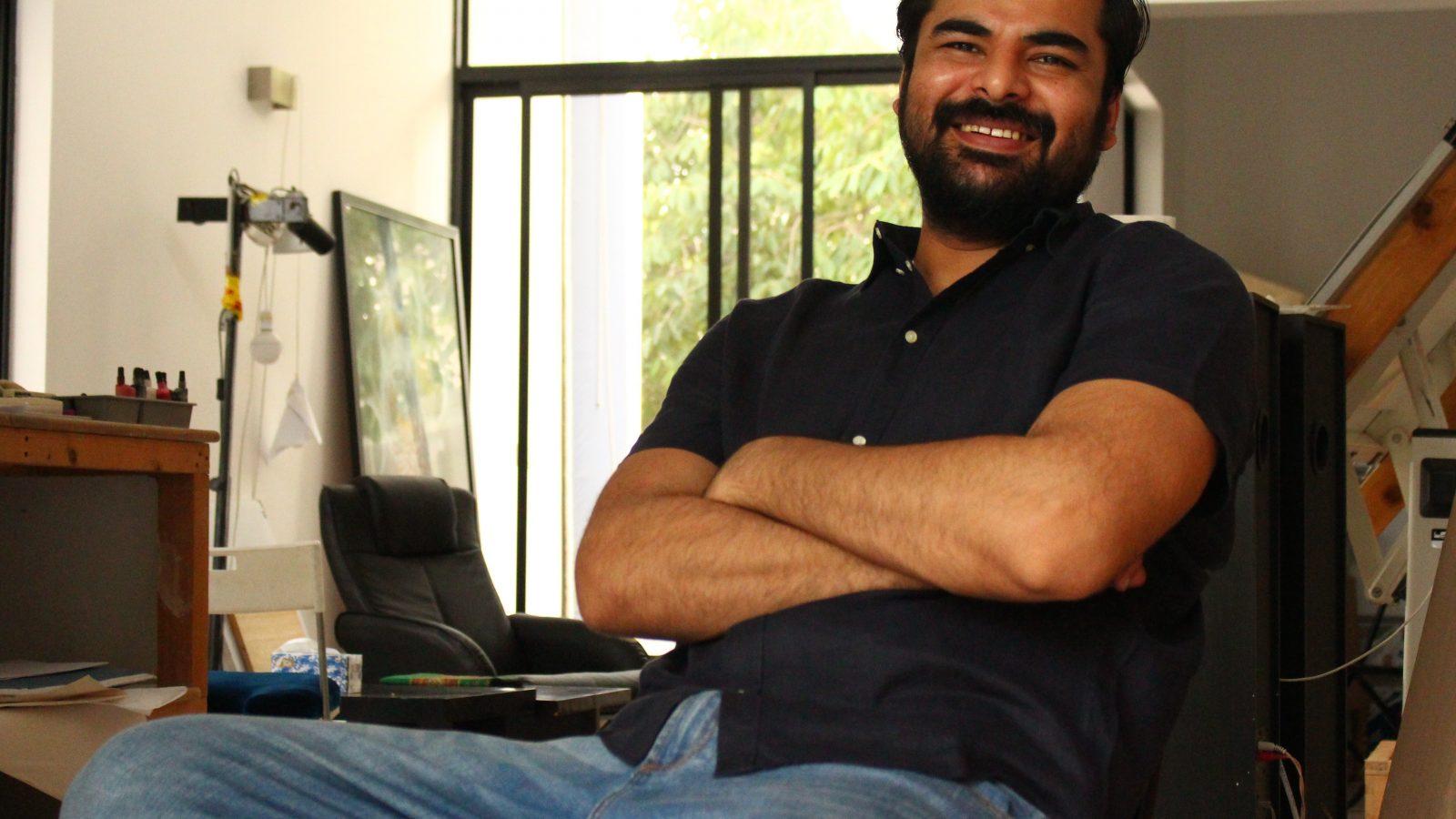 WaqasKhan-Studio-Profile