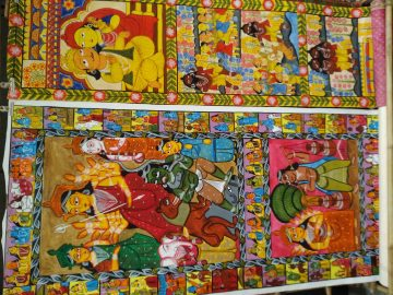 Bengal's 'Pat' of Gold