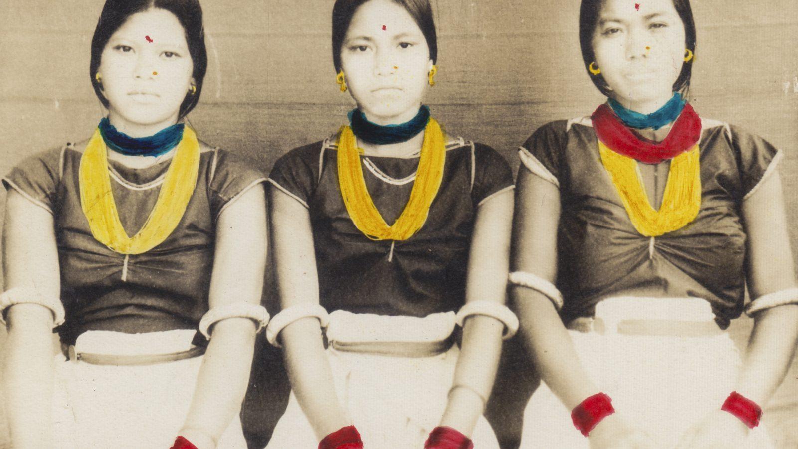 Courtesy of Nepal Photo Library