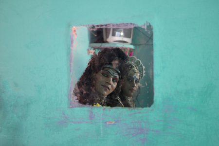 Kannagi Khanna. Shiv Parvati, Leela Series. Courtesy of Wonderwall