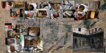 The Desert of the Anthropocene: Ravi Agarwal