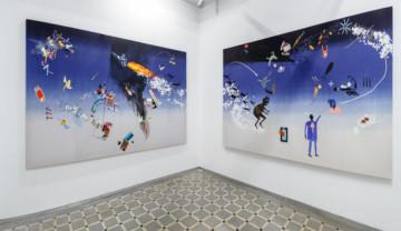 A Second Coming: Julien Segard