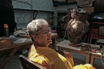 Phenomenal Nature: Mrinalini Mukherjee
