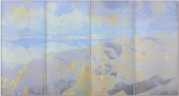 Beyond the Oecumene: A Solo Show by Joseph Tong