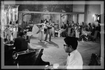 A Cinematic Imagination: Josef Wirschind and the Bombay Talkies