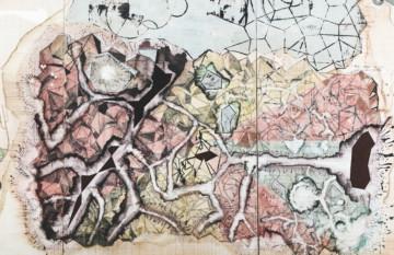 Terranum Nuncius: A Solo Exhibition by Jitish Kallat