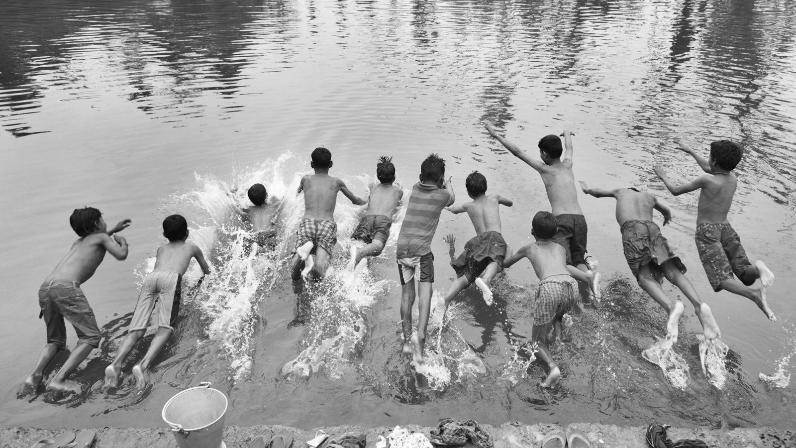 Vicky Roy: Odisha, 2019. Photograph. Courtesy of Vadehra Art Gallery