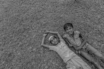 Unsettled Identities: Anuj Arora