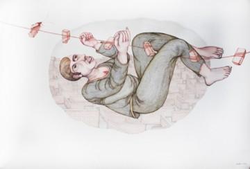 Fragmented Life: Anjan Modak