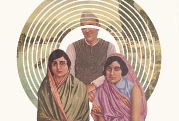 Revolution Of Sorts: Maya Varadaraj