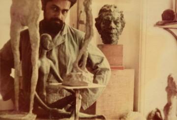 Sculptures by Sarbari Roy Choudhury